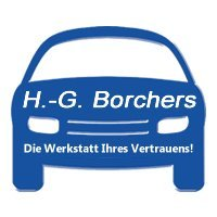 Kfz. Werkstatt Borchers