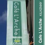 Cafe L'Arche Kilkenny