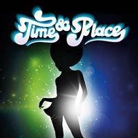 Time & Place Bradford
