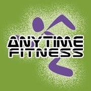 Anytime Fitness West Sacramento