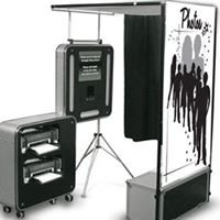 Divine Moments Photo Booth Rental