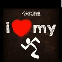 Anytime Fitness Cameron Park