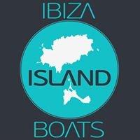 Ibiza Island Boats