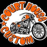 Court House Custom