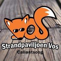 Strandpaviljoen Vos