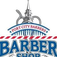 Port City Barbers