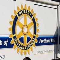 Rotary Club Portland Bay Inc.