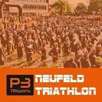 Neufeldersee Triathlon