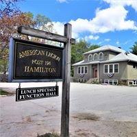 American Legion: Post 194   (Hamilton, MA)