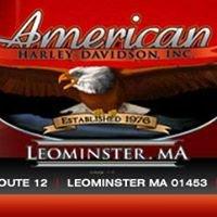 American Harley-Davidson, Inc.