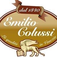 Emilio Colussi Venezia