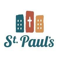 St Paul's Church, Newport