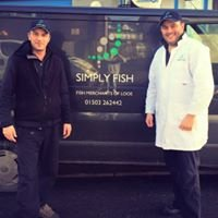 Simply Fish Looe LTD