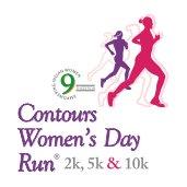 Contours Womens Day Run