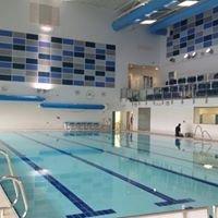 Willmott Dixon: Ebbw Vale Sports Centre