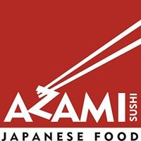 Restaurante Azami Sushi