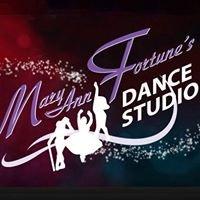 Mary Ann Fortune's Dance Studio