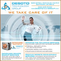 Desoto Technology Group