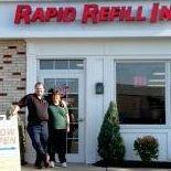 Rapid Refill - Buffalo NY