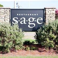 Monroe's Restaurant Sage