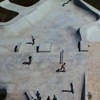 Skatepark Hallbergmoos