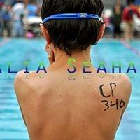 Visalia Seahawks Swim Team