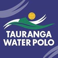 Tauranga Water Polo