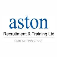 Aston Recruitment & Training Limited
