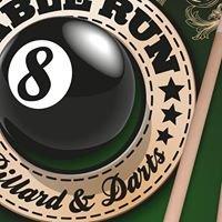 Table Run Billard & Darts