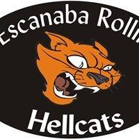 The Escanaba Rollin Hellcats