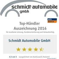 Schmidt Automobile