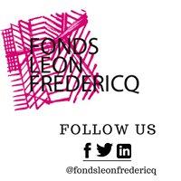 Fonds Léon Fredericq - de la recherche à la vie