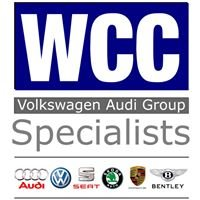 WCC Volkswagen Audi Group Specialists