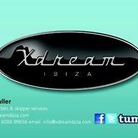 Xdream Ibiza boat hire