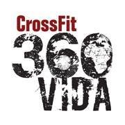 CrossFit 360Vida