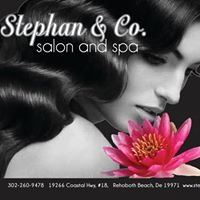 Stephan & Co. Salon and Spa