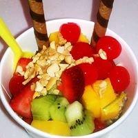 Yopop Frozen Yogurt - Pleasant Hill