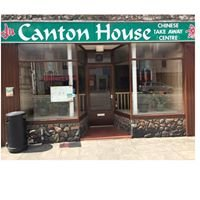 Canton House, Kirkcudbright Chinese Takeaway
