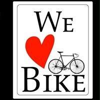 We Love Bike Shop / PARIS