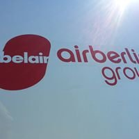 Belair Airlines AG - airberlin group