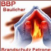BBP- Baulicher Brandschutz Petronescu