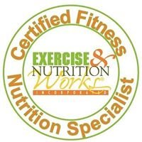 Certified Fitness Nutrition Specialist