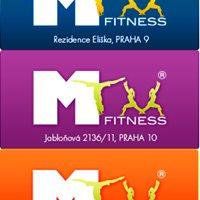 MTV Fitness