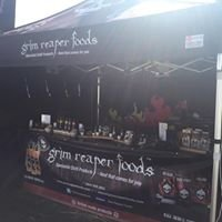 Love Food Festival @ The Passenger Shed, Temple Meads