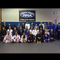 North Texas Mixed Martial Arts.