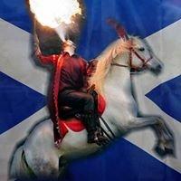 Equestrian Theatre Scotland