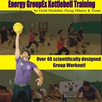 Energy GroupEx - Kettlebell Group Training