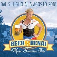 BeerRrenai Music Summer Fest