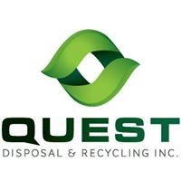 Quest Disposal & Recycling Inc.