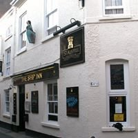 The Ship Inn Looe